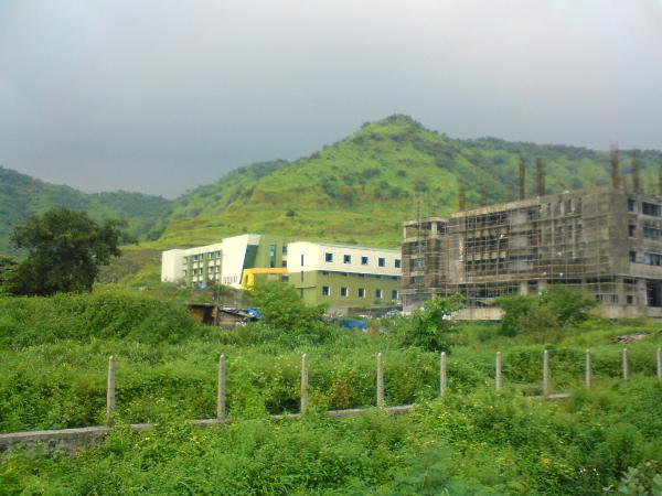 Saraswati College Of Engineering Kharghar