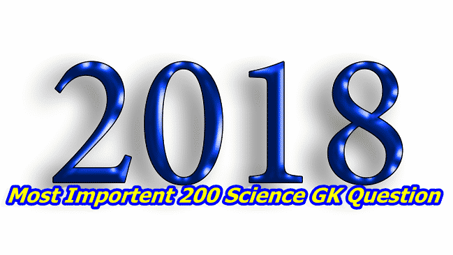 General Science GK Questions 700-720 HSSC HTET CTET SSC HPTET