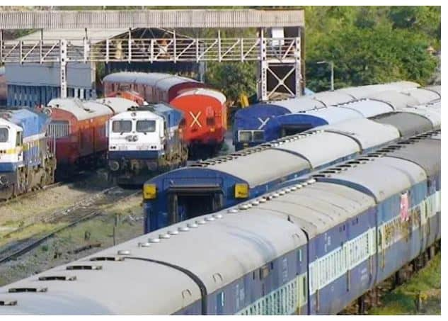 Central Railway Recruitment 2020: Apply for 2562 Apprentice Posts