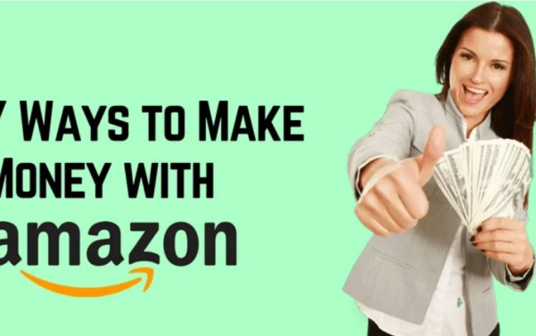 6 Amazon Online Jobs Work from Home