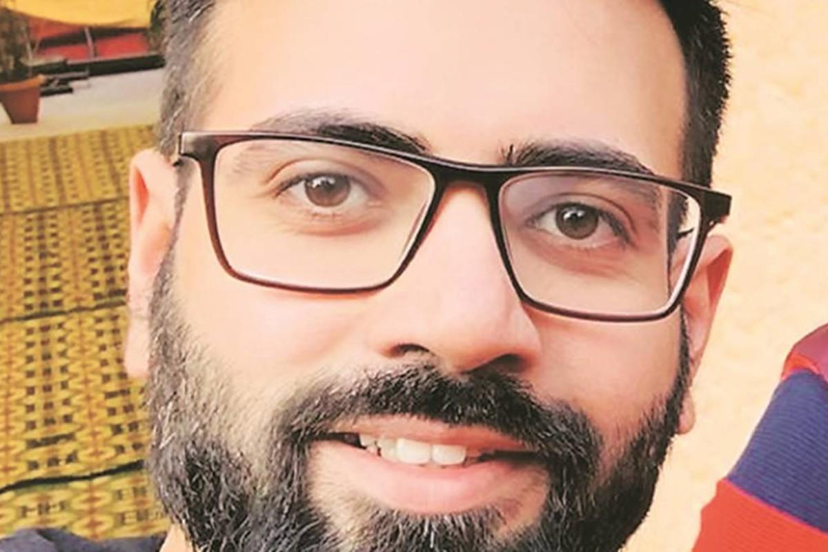Abhishek Bhayana