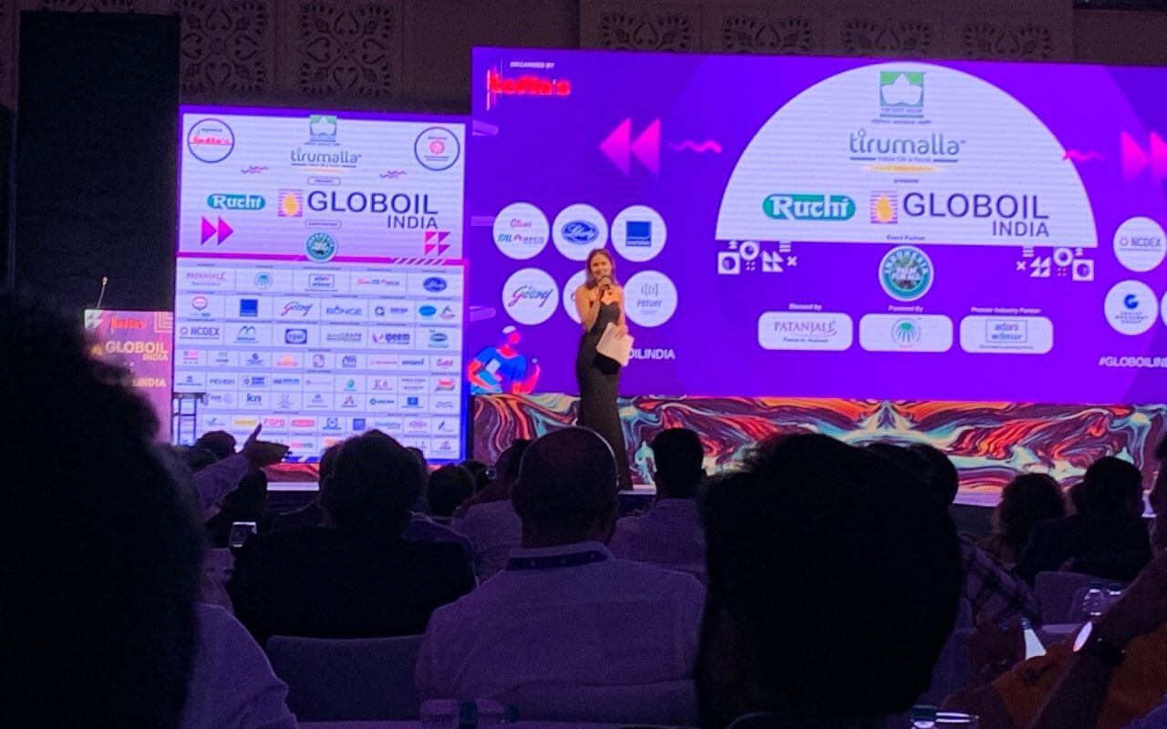24th Edition of Globoil India Convention and Awards Held in Goa