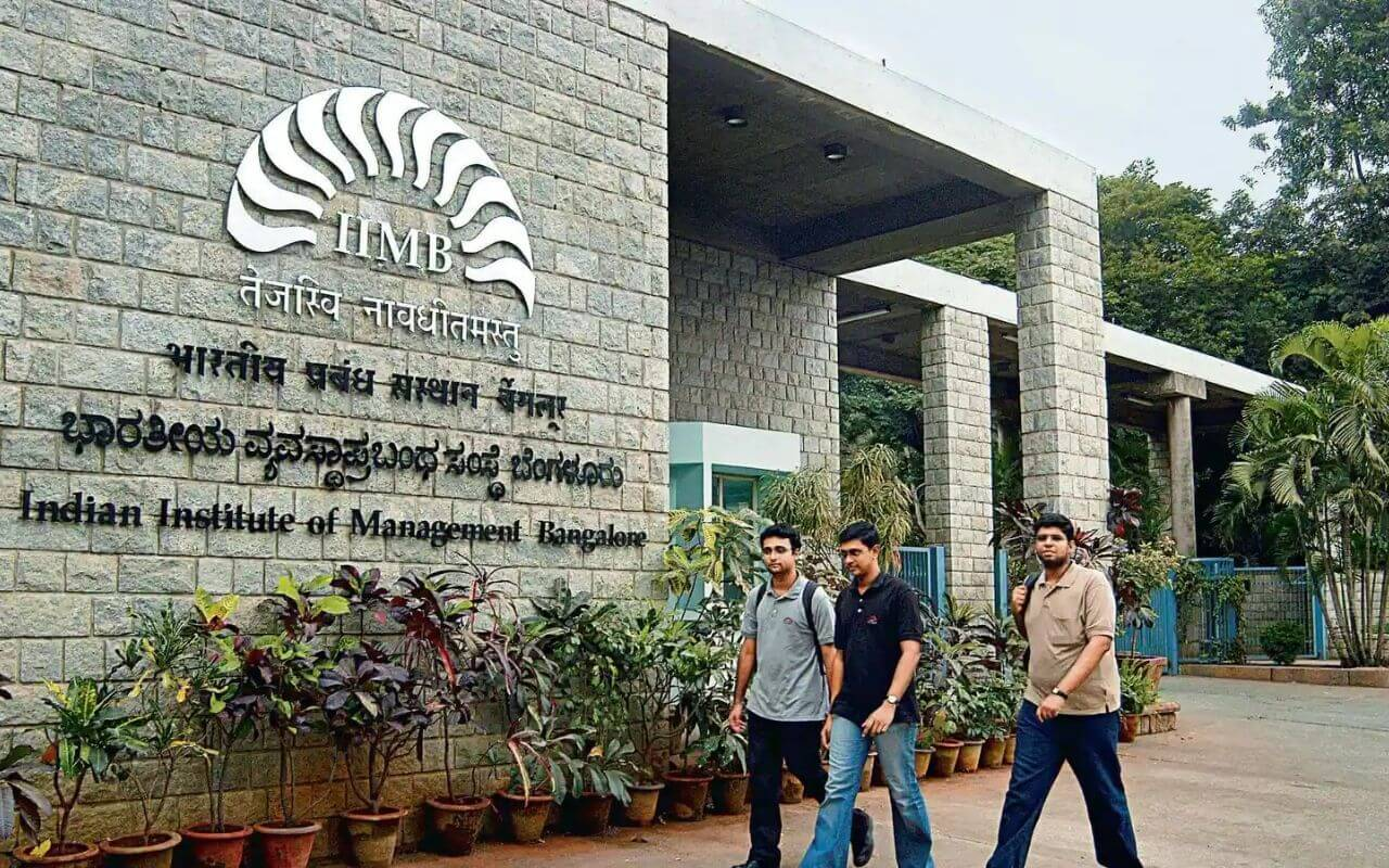 6 Business Schools From India Has Ranked In The Top 100 Global Ranking