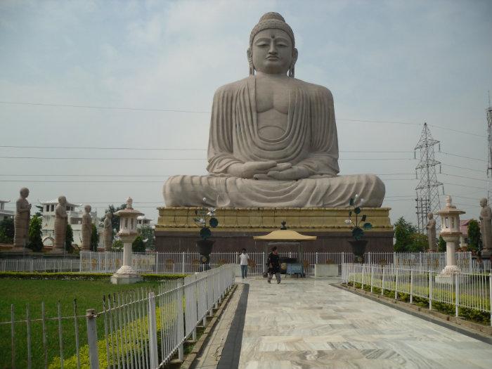 Gaya, Best Tourist Places in Bihar