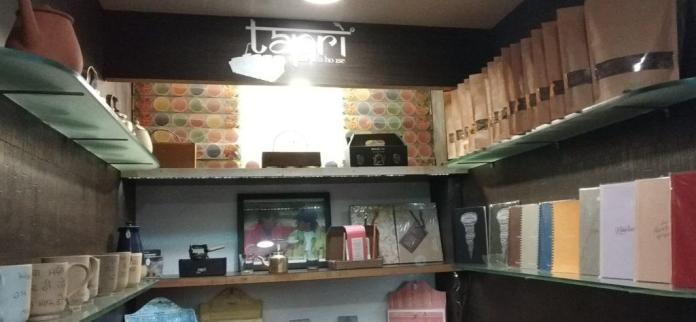 Tapri Tea House