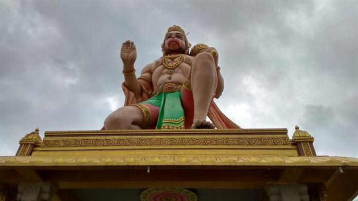 3_Hanuman