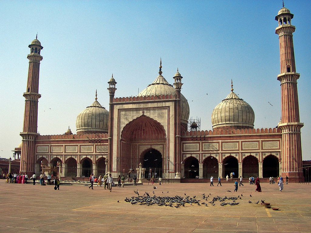 Historical Places In Indiaindia Travel Guide