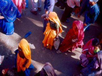 Colours of the Kumbha