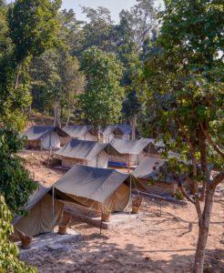 Camp Aquaterra