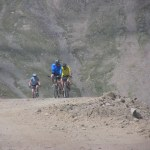 Ladakh Cycling at 15,000 feet