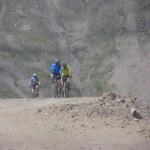 Ladakh Cycling at 15,000 feet