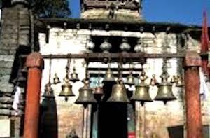 Bagnath mandir Bageshwar