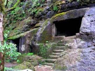 Koraigarh Fort