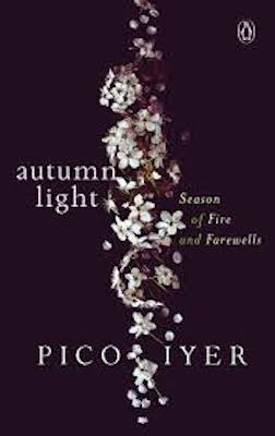 Autumn Light by Pico Iyer