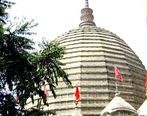 Assam Kamakshya temple