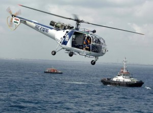 India-Japan coastguard