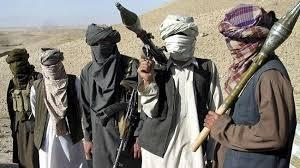 Afghan peace process