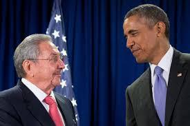Obama-Raul