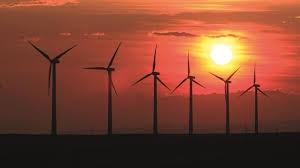 South Asia energy