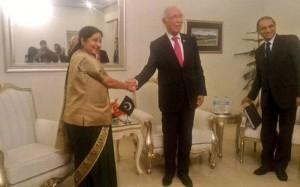 Swaraj-Aziz