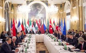 Syrian peace process