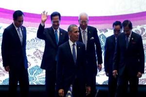 US-ASEAN summit