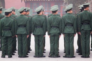 Chinese national security