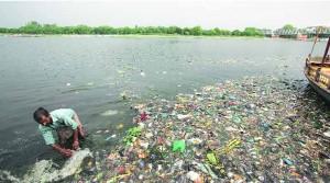 Clean Ganga mission