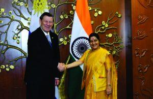 latin-america-eam-swaraj-uruguay