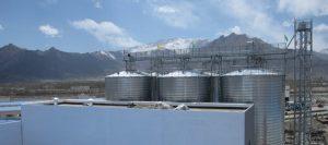 tibet-water
