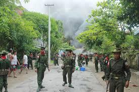 myanmar-violence