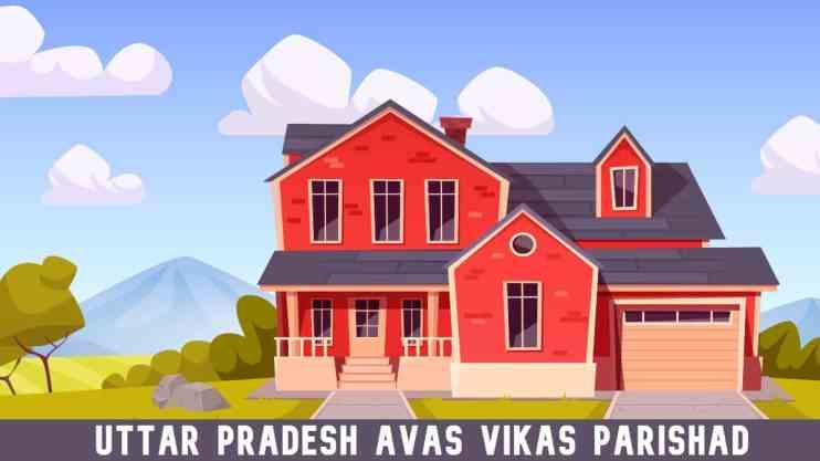 Uttar Pradesh Avas Vikas Parishad