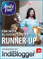 Ambi Pur Smelly to Smiley - Runner-up