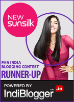 Sunsilk Perfect Straight Runner-up