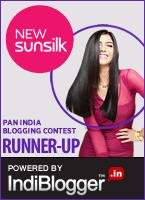 Sunsilk Perfect Straight Runner-up