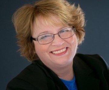 Peggy Terhune, CEO of Monarch