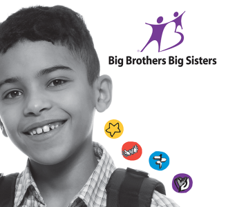 Big Brothers Big Sisters Central Carolinas