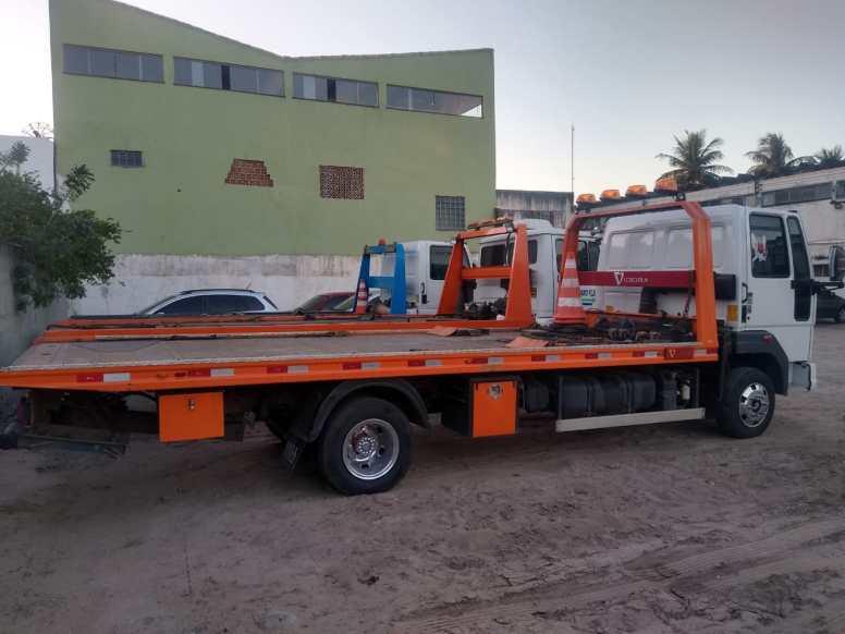 Reboque Cabo Frio RJ