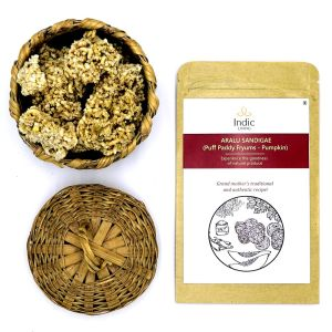 Indic-Living-Buy-Organic-Aralu-Sandige-Pumpkin