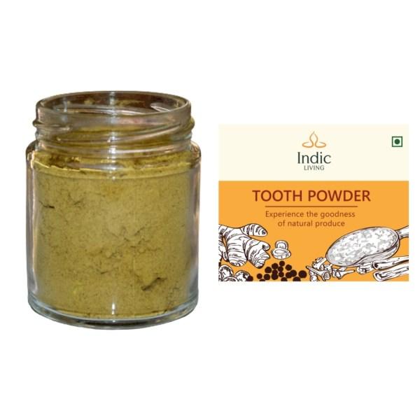 Indic_Living_Organic_Tooth_Powder