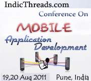 Mobile Application Development Conference India