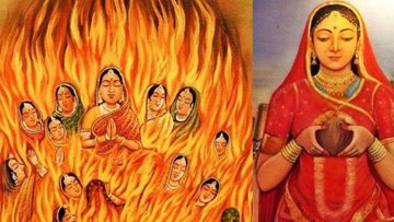 Historical Perspective of Sati