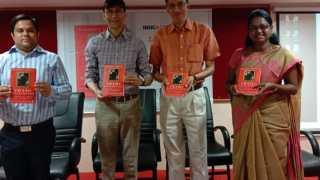 Indica Coimbatore Book Launch