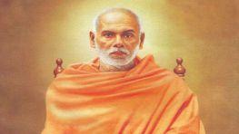 Mindfulness In Narayana Guru's Works – Sooraj Rajendran