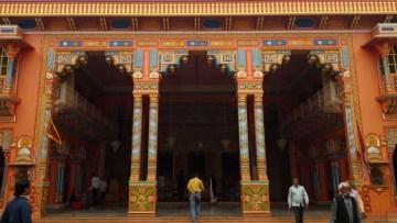 My Ayodhya Travelogue