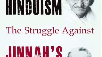 Gandhi's Hinduism vs Jinnah's Islam