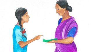 View of Menstruation- I: Menstruation as Ashaucha