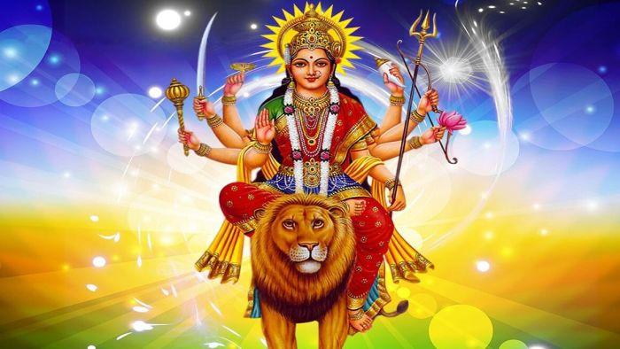 Devi Mahatmya Part II: Mahishasura, Shakra etc.Stuti, Doota Samvada
