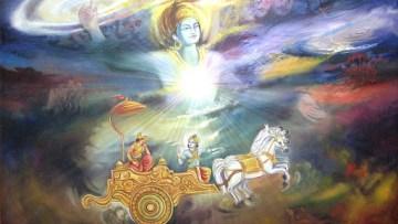 Gita Jayanti: All You Need To Know About Bhagavad Gita
