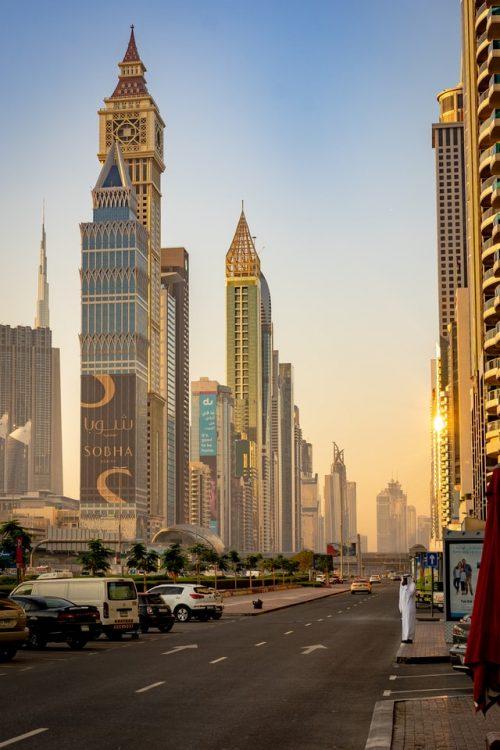 Dubai- Indictraveller.com